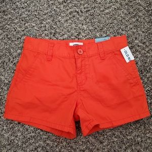 NWT- Old Navy Girl Shorts